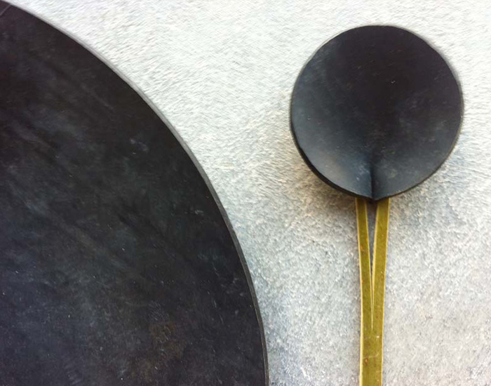 Macro-spoon